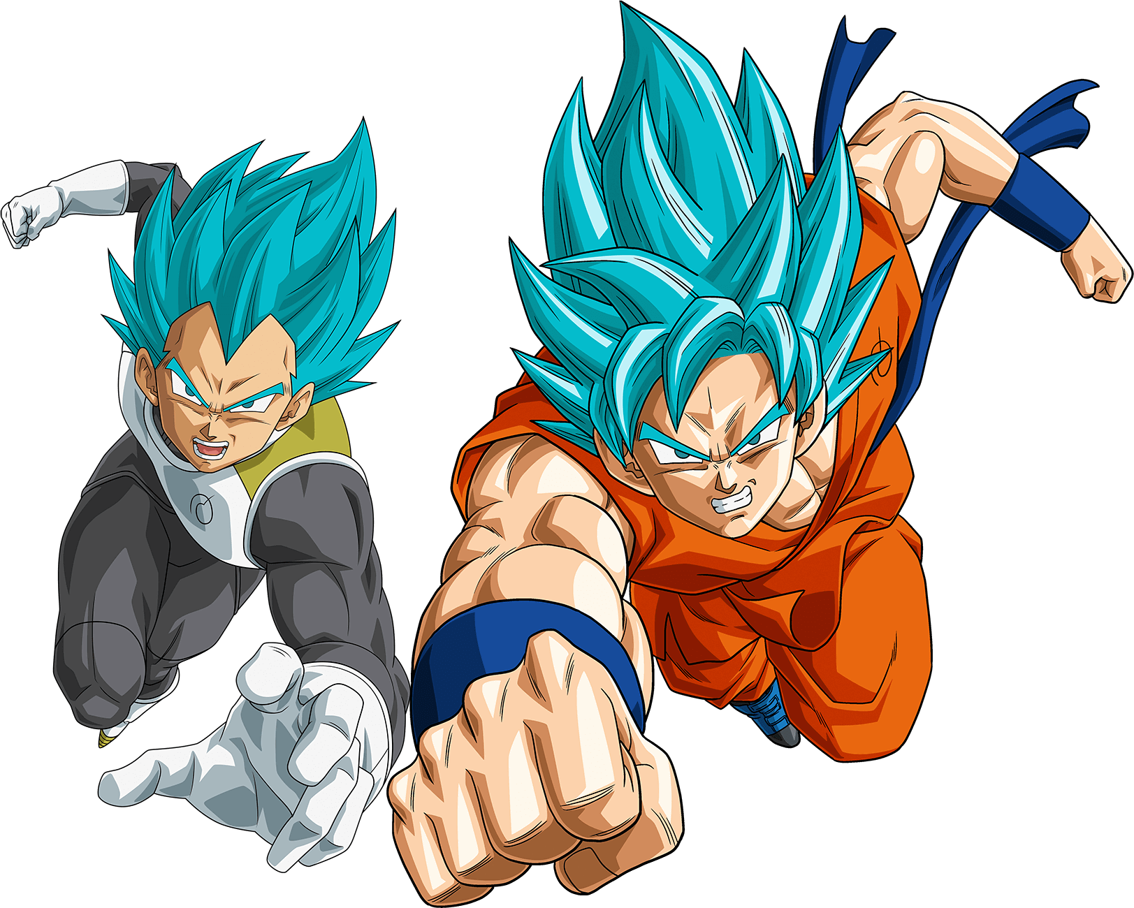Dragon Ball Super FUNimation Dub Official Discussion Thread